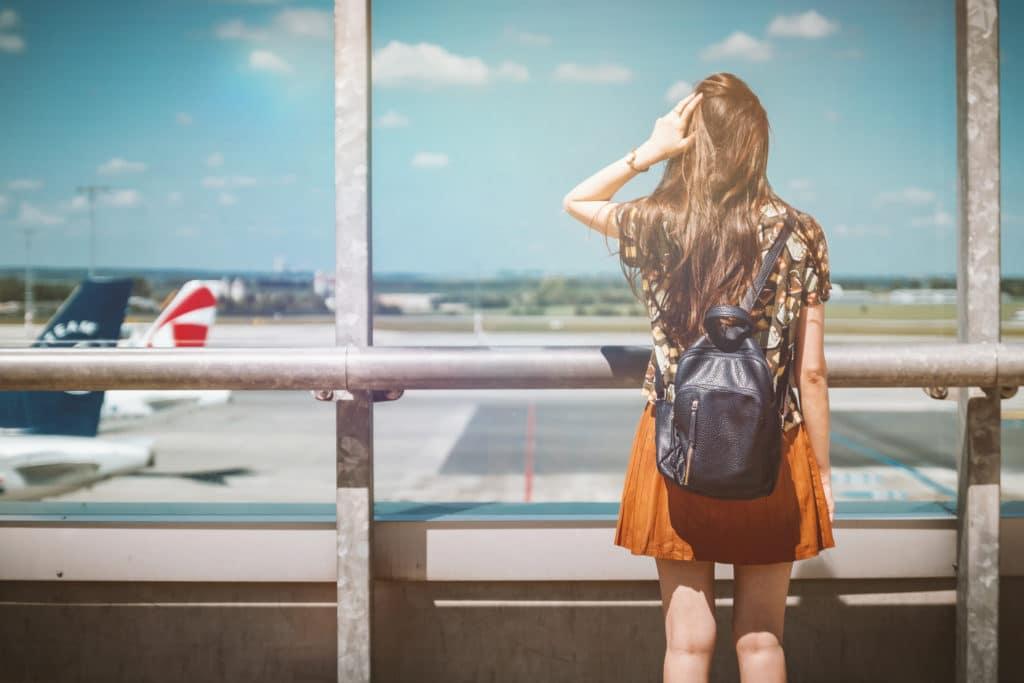 aeroport chili santiago