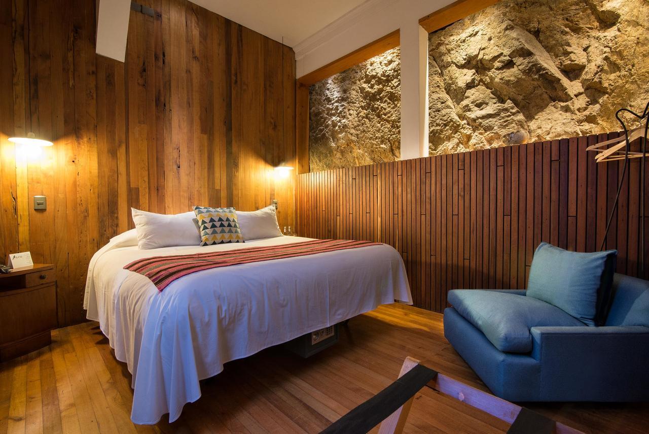 room hotel fauna valparaiso chili