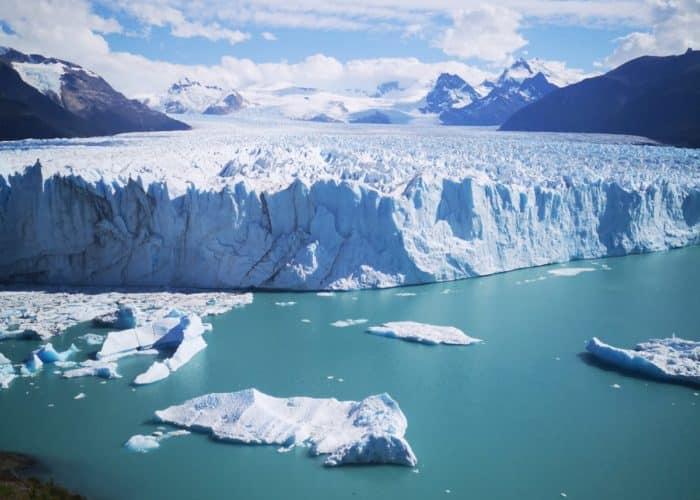 perito moreno glacier argentine patagonie