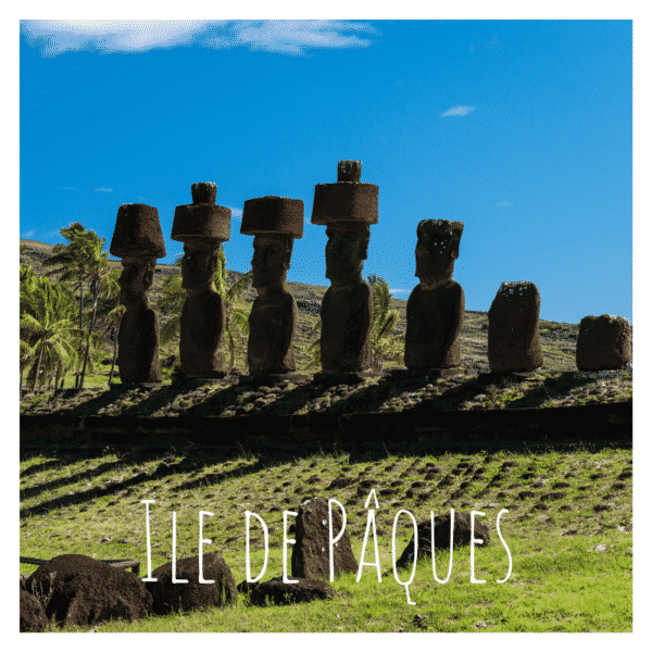 moai ile de paques destination chili travelcoachchile