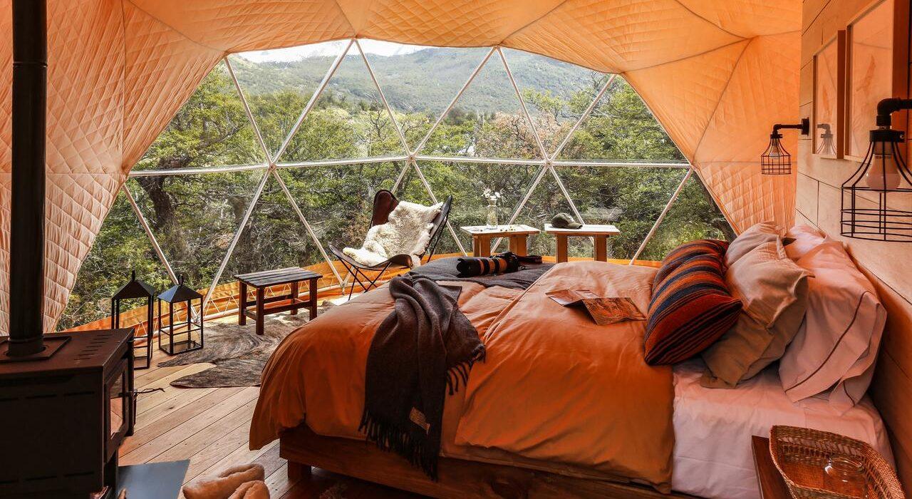 El Chalten Eco Dome