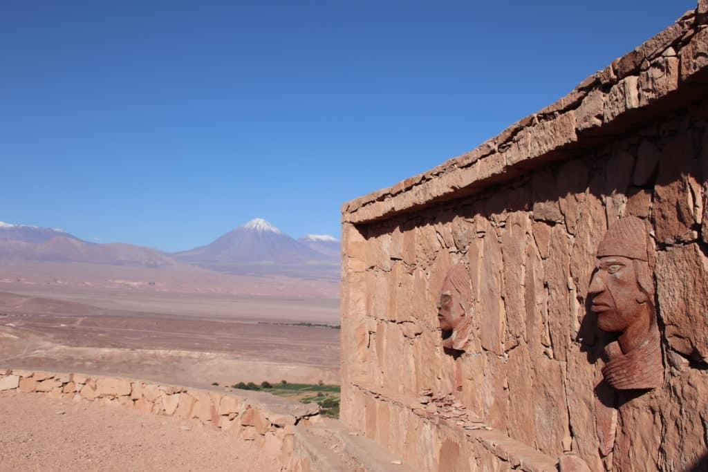 Pukara de Quitor San Pedro Atacama