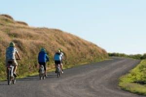 easter island bike