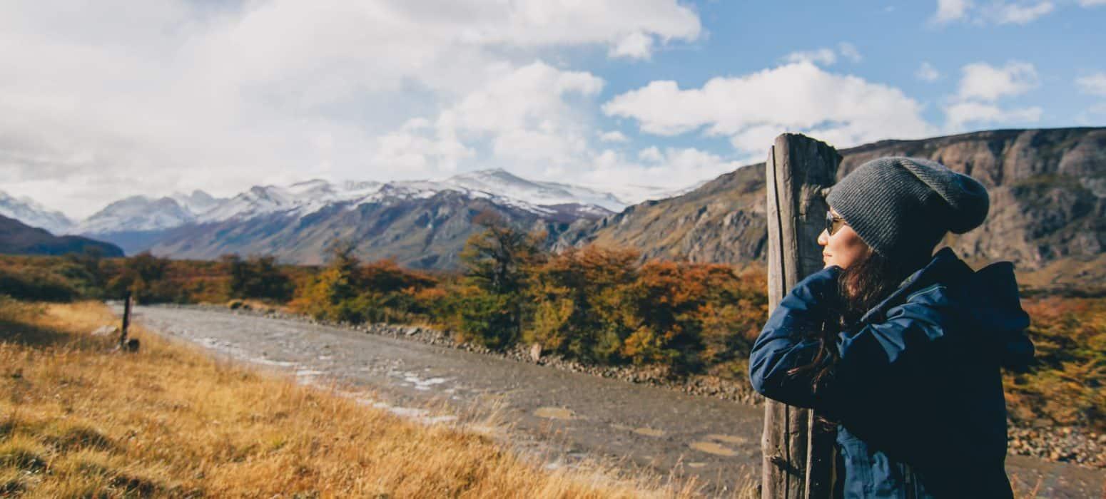 Randonnée Argentine Patagonie EL Chalten