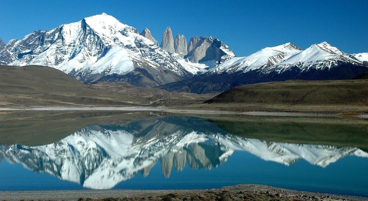 Trekking Patagonie Argentine