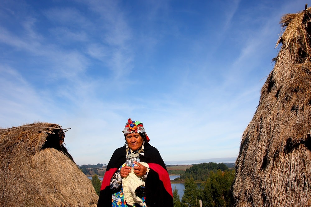 Araucania-mapuche-femme-ruca-
