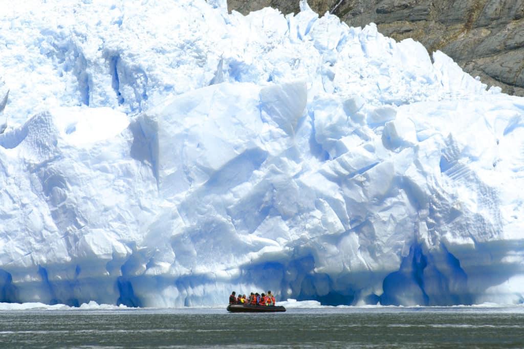 bateau laguna san rafael