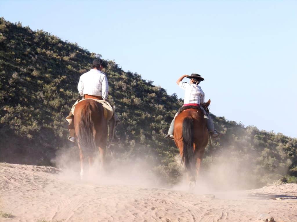 gaucho patagonie