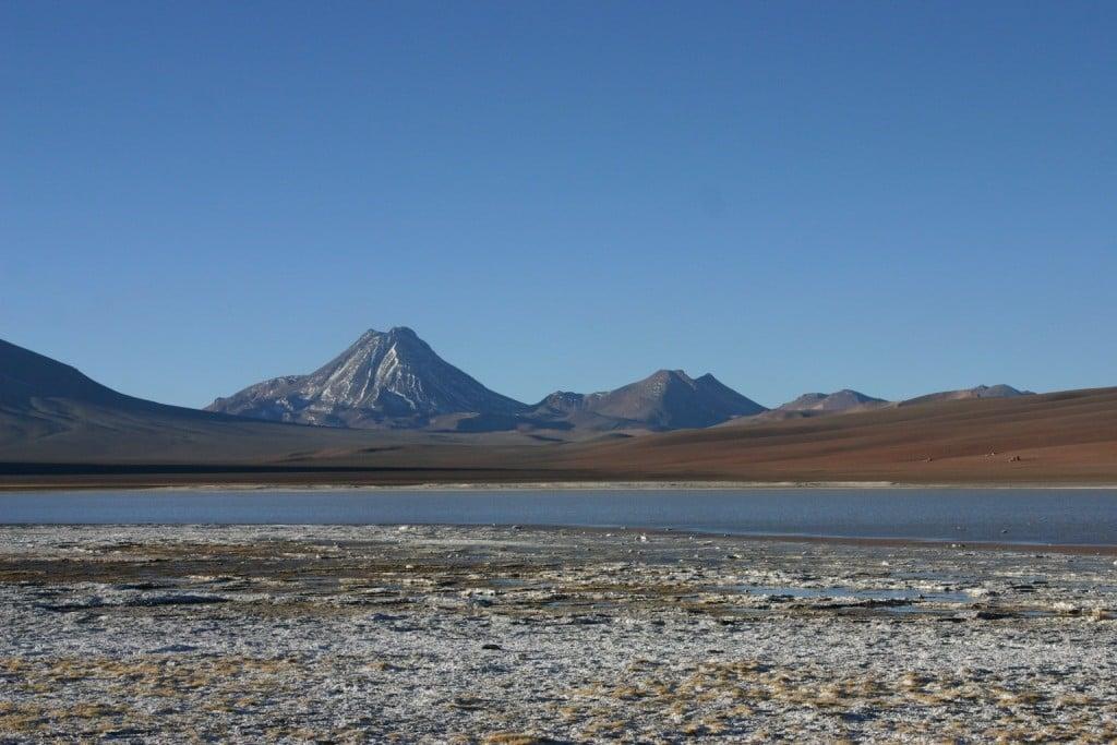 Cerro Pili 6046 metres Chili ascencion altpinisme
