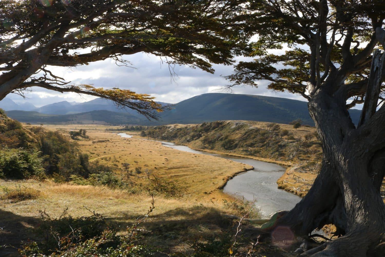 terre de feu patagonie chili argentine