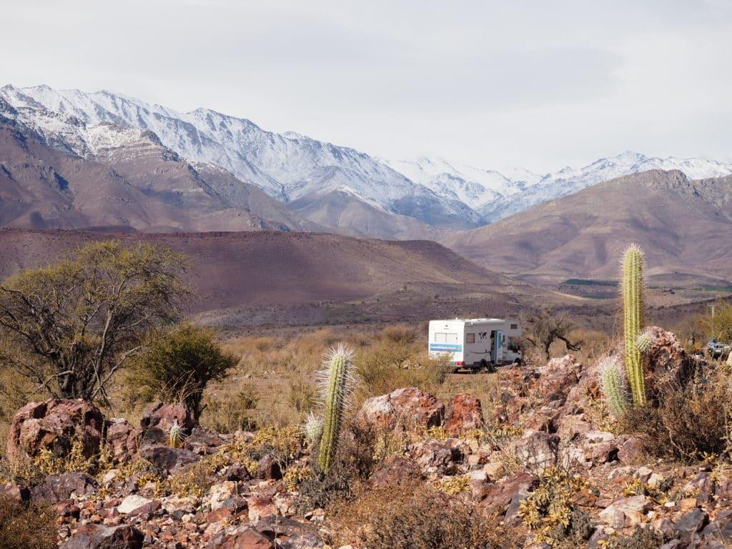 famille tour du monde chili combarbala