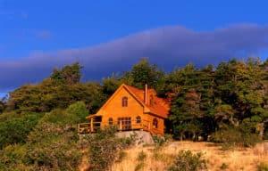 Terra Luna Lodge, hotel confort et familial sur la route australe