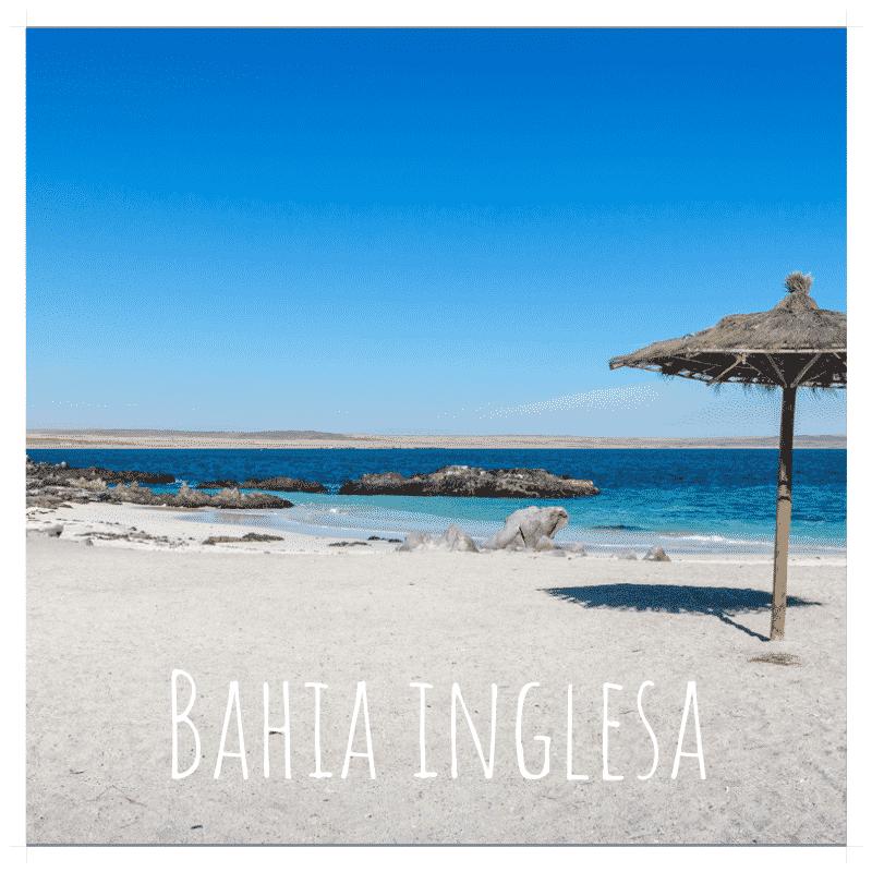 A seaside stay around Bahia Inglesa