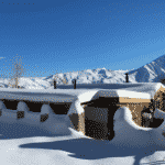 weekend neige farallonnes