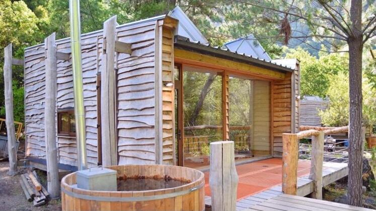 randonnee lircay bungalow